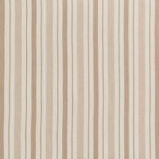 Sand Stripes Decorator Fabric by Lee Jofa