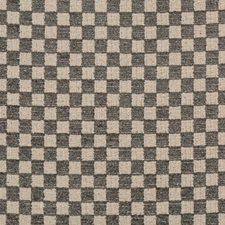 Gris Check Decorator Fabric by Lee Jofa