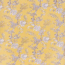 Amb/Dam Botanical Decorator Fabric by Lee Jofa