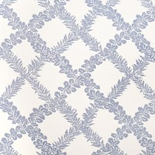 Sky Botanical Decorator Fabric by Lee Jofa