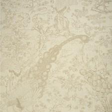 Celadon Tropical Decorator Fabric by Lee Jofa