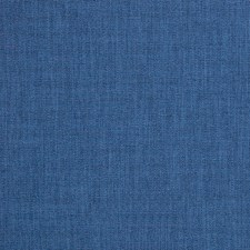 Blue Solid Decorator Fabric by Greenhouse
