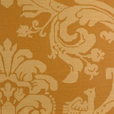 Gold Decorator Fabric by Duralee