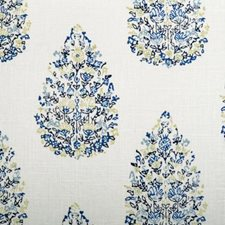 Blue/green Decorator Fabric by Duralee