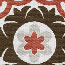 Poppy Decorator Fabric by Robert Allen