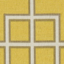 Canary Decorator Fabric by Robert Allen