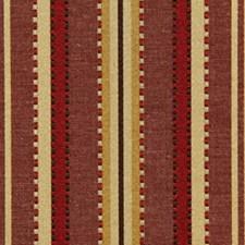 Maroon Decorator Fabric by Robert Allen