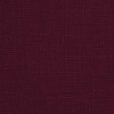 Plum Decorator Fabric by Robert Allen