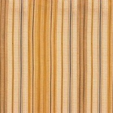 Beige/Brown/Yellow Stripes Decorator Fabric by Kravet