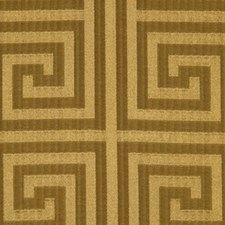 Warm Gold Decorator Fabric by Beacon Hill