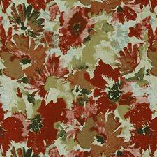Red Hot Decorator Fabric by Robert Allen