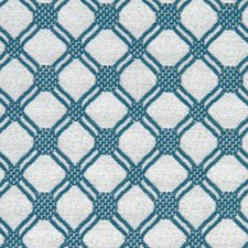 Turquoise Decorator Fabric by Robert Allen /Duralee