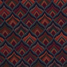 Purple Crypton Decorator Fabric by Kravet