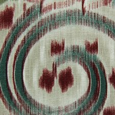 Red Earth Decorator Fabric by Robert Allen /Duralee
