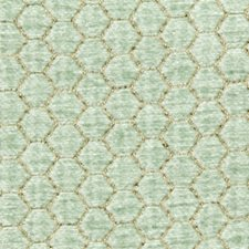 Mint Decorator Fabric by Beacon Hill