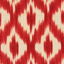 Cardinal Decorator Fabric by Robert Allen/Duralee