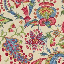 Colonial Decorator Fabric by Robert Allen