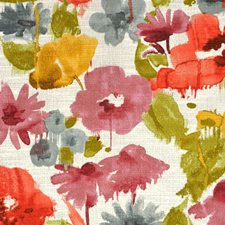 Blossom Decorator Fabric by RM Coco