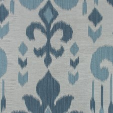 Blue Opal Decorator Fabric by Robert Allen /Duralee