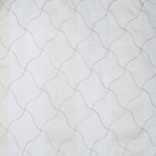 Cream Lattice Decorator Fabric by Fabricut