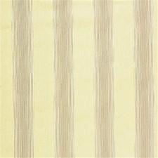 Celery Stripes Decorator Fabric by Lee Jofa