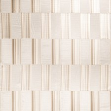 Latte Check Decorator Fabric by Fabricut