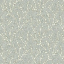 Dew Embroidery Decorator Fabric by Fabricut