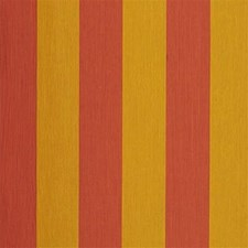 Terraco Stripes Decorator Fabric by Groundworks