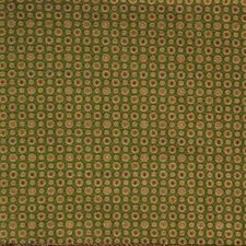 Light Green/Purple/Rust Small Scales Decorator Fabric by Kravet