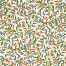 Coral Decorator Fabric by Robert Allen