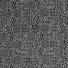 Batik Blue Decorator Fabric by Robert Allen/Duralee