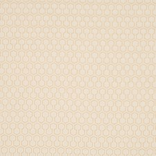 Cream Decorator Fabric by Beacon Hill