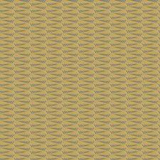 Honeycomb Geometric Decorator Fabric by S. Harris