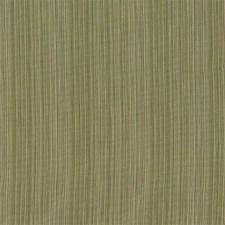Green/Beige Stripes Decorator Fabric by Kravet