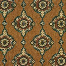 Bronze Global Decorator Fabric by Fabricut