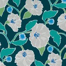 Marrakech Green Decorator Fabric by Robert Allen /Duralee