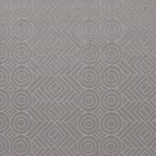 Silver Decorator Fabric by Beacon Hill