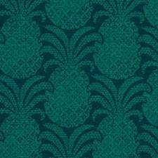 Marrakech Green Decorator Fabric by Robert Allen