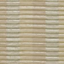 Moss Blue Decorator Fabric by Schumacher