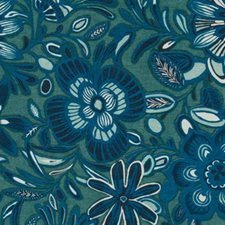 Aegean Decorator Fabric by Robert Allen