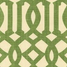 Treillage/Ivory Decorator Fabric by Schumacher