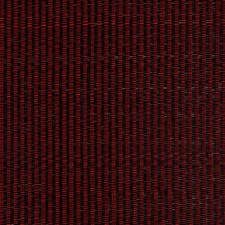 Red/Black Decorator Fabric by Scalamandre