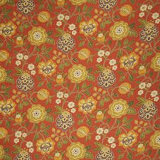 Tuscany Floral Decorator Fabric by Fabricut