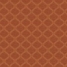 Papaya Diamond Decorator Fabric by Fabricut