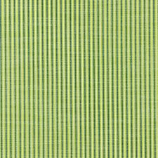 Fern CHATHAM STRIPES Decorator Fabric by Scalamandre
