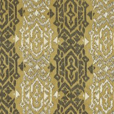 Golden Wheat Decorator Fabric by Scalamandre