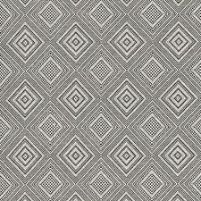 Carbon Decorator Fabric by Scalamandre