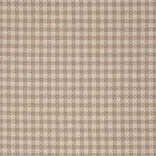 Bisque Plaid Decorator Fabric by Kravet