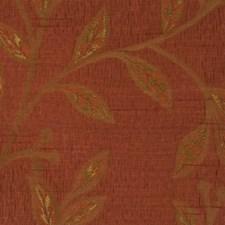 Brick Leaves Decorator Fabric by Fabricut