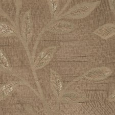Mushroom Leaves Decorator Fabric by Fabricut